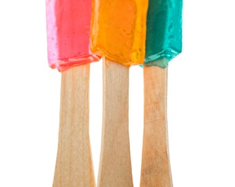 """27 ct(Free Shipping)  3 1/2"""" Candy/Lolli Spoons"""