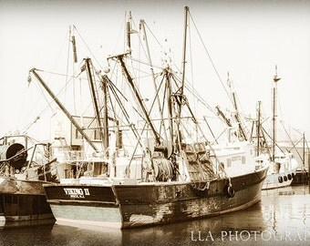 Popular items for point pleasant beach on etsy for Fishing boats point pleasant nj