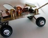 Mars Rover Cassiopeia MR2500