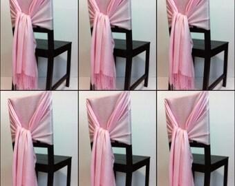 6 pashmina , pashmina scarf, pashmina shawls, wedding shawls, pashmina wrap, bridesmaid shawls, wedding favors, chair covers