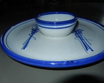 Japanese Dip Platter