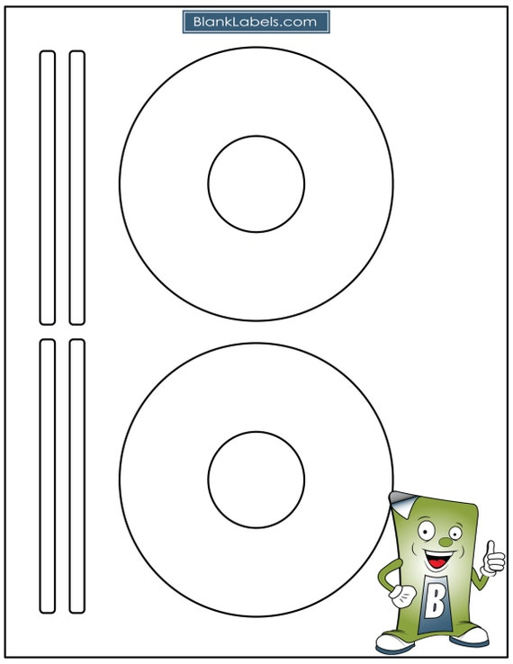 avery template 5931 download - blank laser ink jet labels for cd or dvd 50 sheets avery