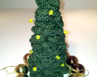 Christmastree - crochet - handmade - 10093