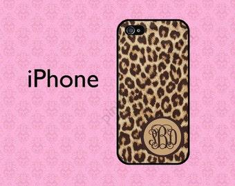 iPhone 7 Case , Leopard iPhone 6S Case , iPhone 6S Plus, iPhone 7 Plus Case , iPhone SE Case , Monogram iPhone 6 Plus Case , iPhone 5S Case