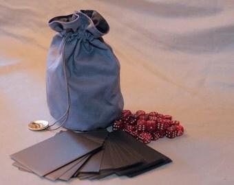 Custom Dice Bag - Medium
