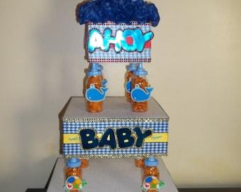 Cupcake Towers!