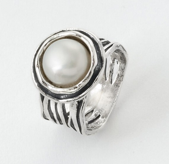 amazing wholesale price white pearl 925 by