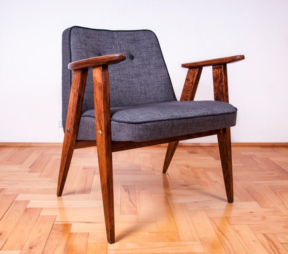 Vintage mini club armchairs from the 60s