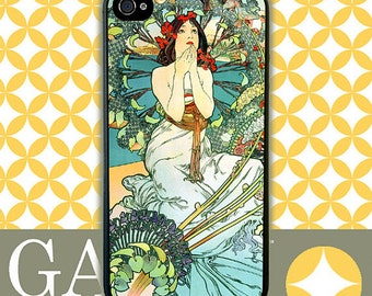 Samsung Case, Galaxy S4 Case, Galaxy S3 Case, Galaxy Note Case - Deco Lily