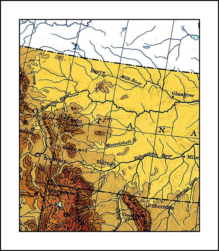 Map Map Of The USA World Map America Map Topo Map Historic - Full usa maps