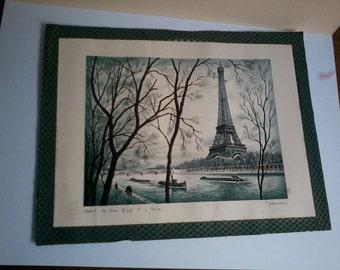 design for lovers of PARIS