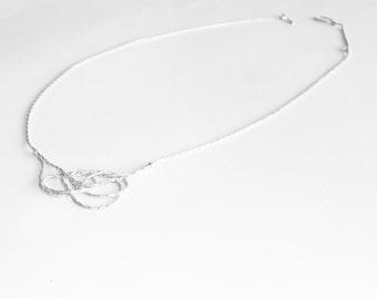 Enredo necklace