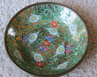 Japanese porcelain ware marked T.F.F.