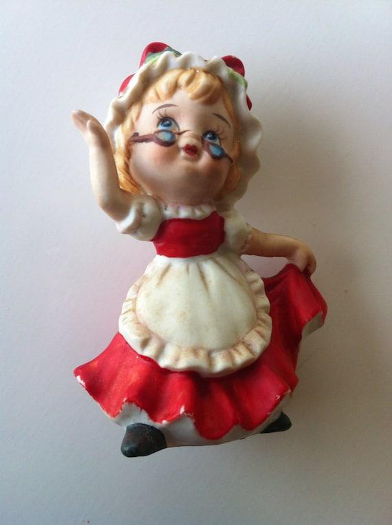 Vintage Lefton Figurines Collectors Weekly