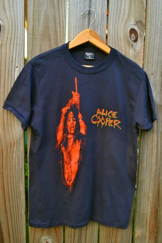 Alice Cooper The Nightmare Returns Tour