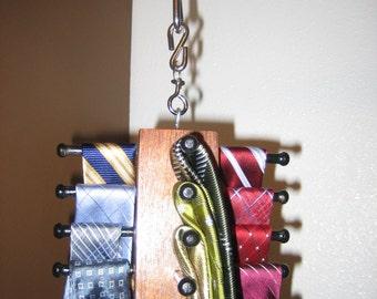 Spinning Tie Organizer - MINI