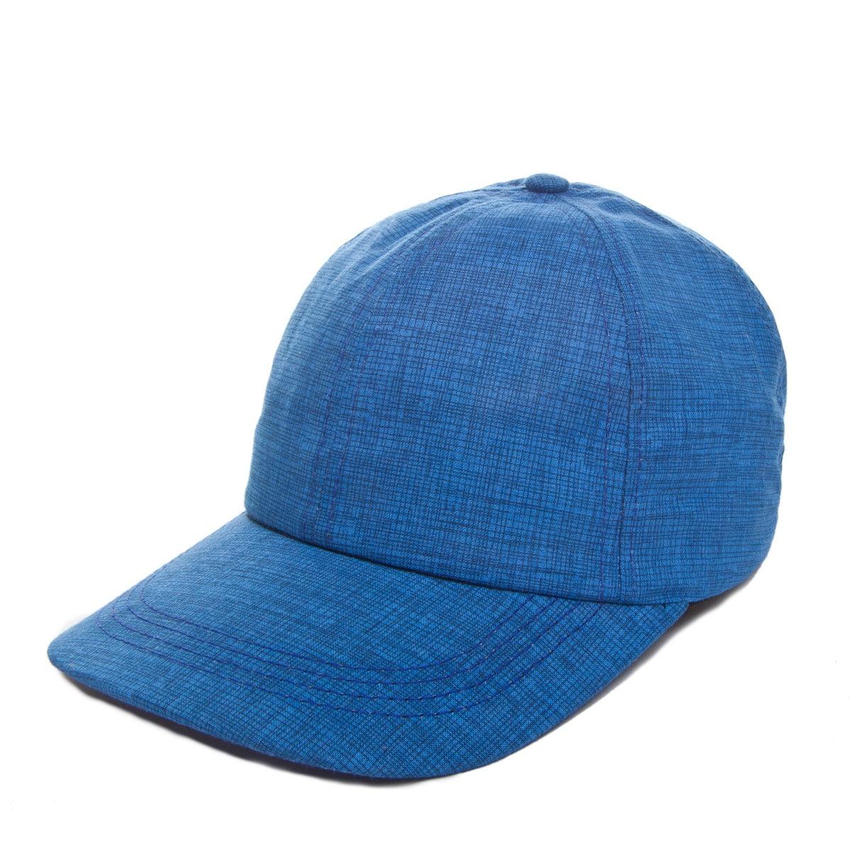 baseball cap for women cotton baseball cap blue cute by