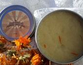 Healing Ointments / Salves - Calendula Salve - Triple Antibiotic Ointment - Herbal Salves - Herbal Ointments - Organic