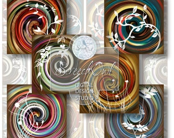 ONE DOLLAR SALE DominoTiles, Scrabble Tiles, Collage Sheet, Craft Supplies, Paper Craft, Pendants, Key Chain, Fridge Magnets, Scrapbooking