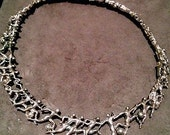 Ilias Lalaounis Mexican 1986 Fifa World Cup Limited edition Necklace