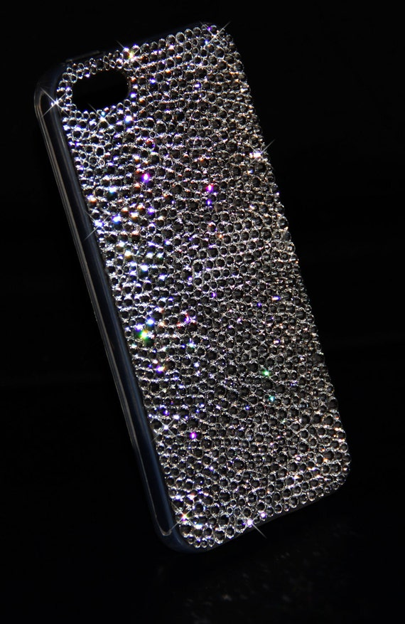 phone case with crystal swarovski case sparkle iphone 6 case crystal iphone 6 case