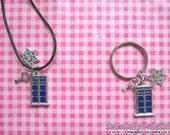 Pendant *TARDIS S*