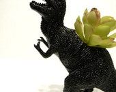 EXTREMELY LIMITED!!! Unique Gift Dinosaur Planter TREX Great Dorm Office Home Decor Gift for Get Well  Boss' Teachers