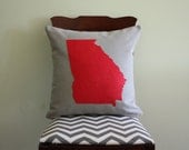 State Pillow - Case Only