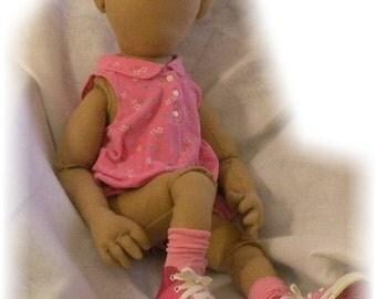 Wooliquin Toddler Mannequin