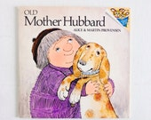 RaRe PRoVeNSeN CHiLDReN'S BooK . Old Mother Hubbard . Random House . 1977
