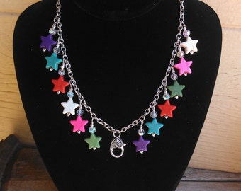 Treasure Keeper Necklace - Starlight Express