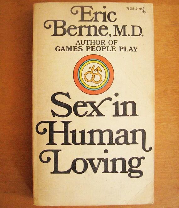 Sex In Human Loving 28