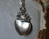 Romeo & Juliet Necklace - Shakespeare - Gift for Her - Valentine's Day