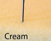 WizPick Felting Needle - Cream
