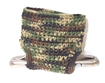 Sizes Newborn, 0 to 3 Month & 3 to 6 Months... CAMOUFLAGE Diaper Cover...READY To SHIP in 3 to 5 Days..... Photo Prop...Boy or Girl..