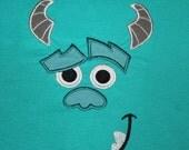 Monsters Inc Sully Shirt - Monsters Inc Shirt - Monsters University - Monster - Sully - Birthday - Disney Vacation Shirt - Disney - MU