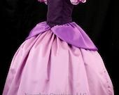 Cinderella's Step-Sister Anastasia Custom Costume