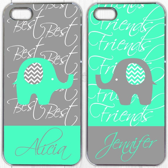 Items similar to Best Friend Case, iPhone 4/4s, iPhone 5/5s, iPhone 5c ...
