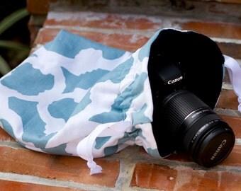 Camera Bag - SLR Camera Bag- Brie