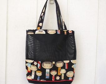 Purse, Handbag, Handmade Purse, Tote bag, Women's Purse