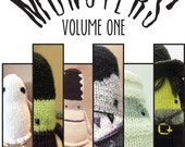 Monsters: Volume One eBook
