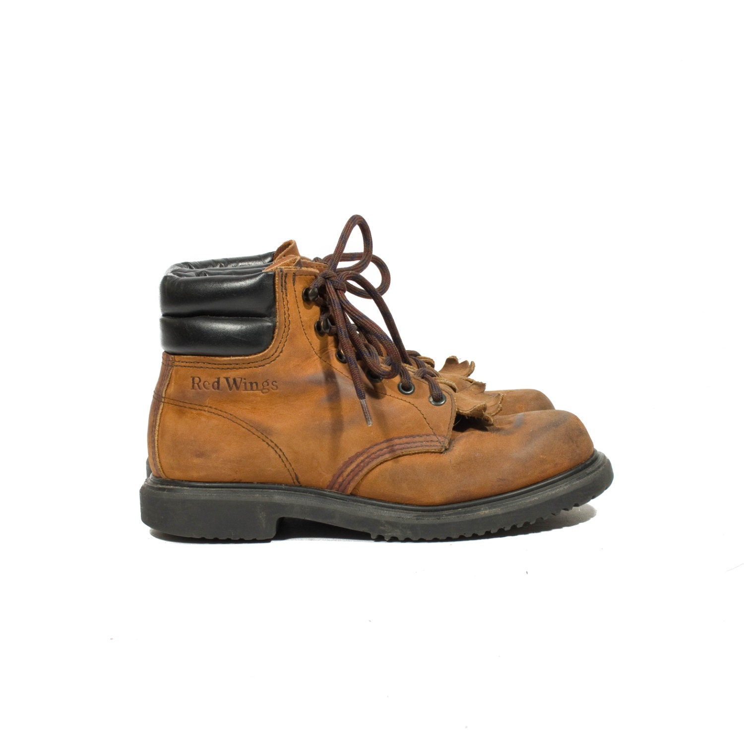 Original Red Wing Women39s 3375 Heritage 6quot Moc Toe Boot OroLegacy