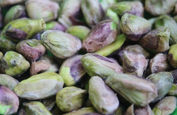 Pistachio, Kitchen Decor, Green Purple, Nut, Food Art, Food Photography