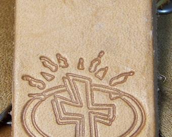 Runic Celtic Alphabet Stamp Set