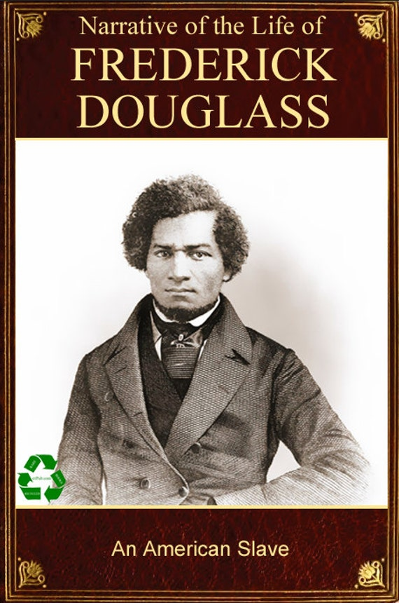 narrative of fredrick douglass