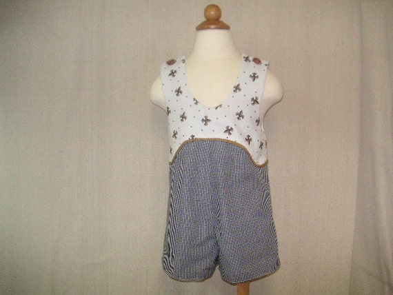 Items similar to New Orleans Saints Baby Boy Clothing of ...