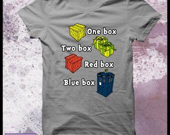 Dr Who t-shirt men's - Dr seuss t-shirt