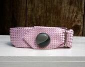 Vintage Tie Collar - Button-Down - Medium