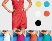 Woman Dress Beach Dress Playsuits Beach Shawls Multicolor Dress