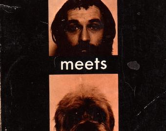 Man Meets Dog by Konrad Lorenz